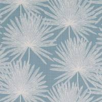 Camansi Fabric - Smoke Blue