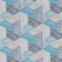 Escher Multi Fabric - Pacific