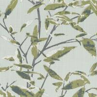 Sumba Fabric - Lovage