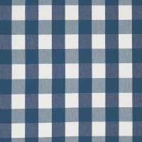 Kemble Fabric - Indigo