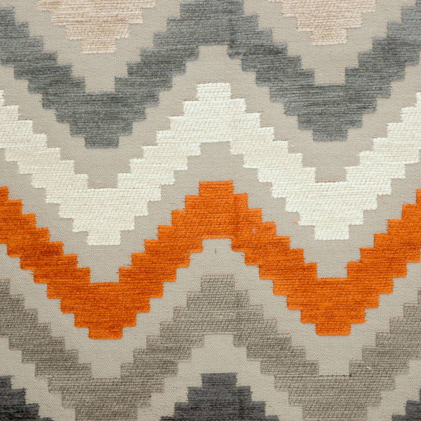 Marlow Fabric Henna 7626 04 Romo Marlow Fabrics