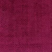 Orchidea Fabric - Cerise