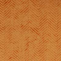 Orchidea Fabric - Orange
