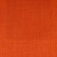 Turin Fabric - Orange