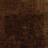 Velluto Fabric - Chocolate