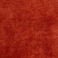 Velluto Fabric - Ruby