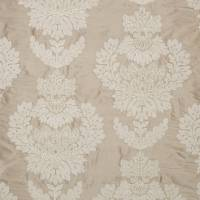 Westbourne Damask Fabric - Plover