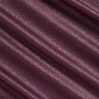 Waterfall Silk Fabric - African Violet