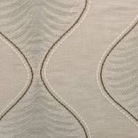 Pavanne Fabric - Natural