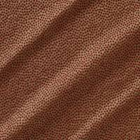 Shagreen Silk Fabric - Kilim