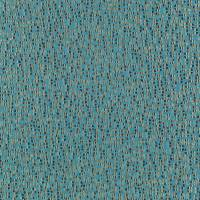 Solitaire Fabric - Brilliant Blue