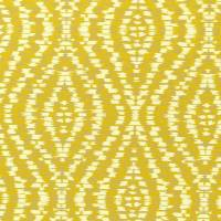 Bagatelle Fabric - Yellow