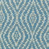 Bagatelle Fabric - China Blue