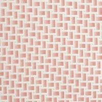 Abstract Fabric - Pink