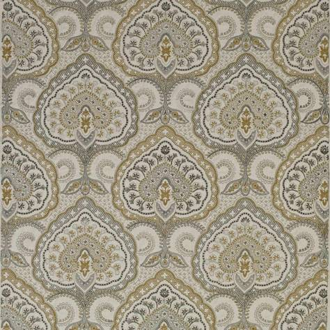 James Hare Fitzrovia Fabrics Fitzrovia Fabric - Natural - 31649/01