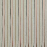 Maddox Stripe Fabric - Blue Multi
