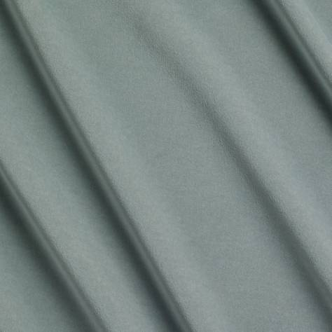 James Hare Beauchamp Velvet Fabrics Beauchamp Velvet Fabric - Blue Grey - 8308/12 - Image 1