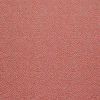 Shagreen Silk Fabric - Coral