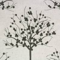 Bowood Fabric - Nickle