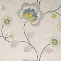 Chatsworth Fabric - Acacia