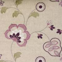 Chatsworth Fabric - Orchid