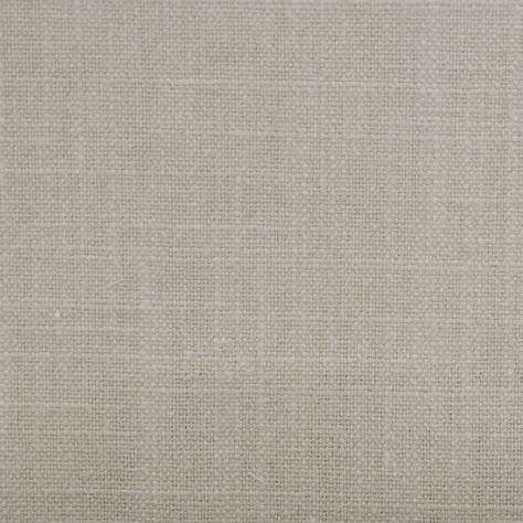 Clarke & Clarke Manor House Fabrics Easton Fabric - Linen - F0736/04