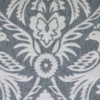 Harewood Fabric - Charcoal