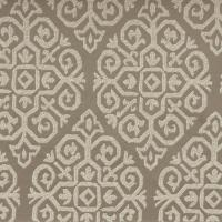Zari Fabric - Natural
