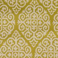 Zari Fabric - Citrus