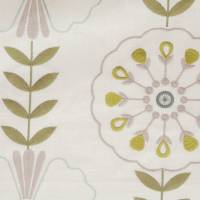 Mandana Fabric - Citrus