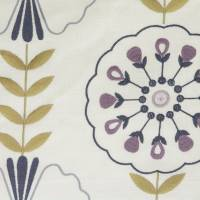 Mandana Fabric - Heather