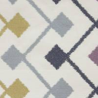 Bijar Fabric - Heather