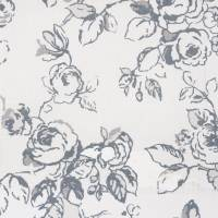 Delphine Fabric - Charcoal