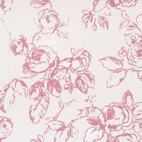 delphine fabric raspberry f0428 04 clarke clarke clarisse fabrics collection. Black Bedroom Furniture Sets. Home Design Ideas