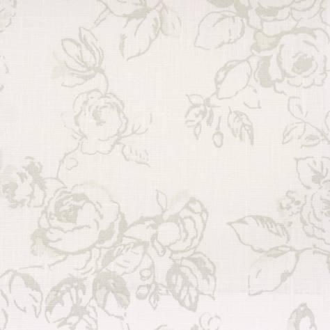 delphine fabric sage f0428 06 clarke clarke clarisse fabrics collection. Black Bedroom Furniture Sets. Home Design Ideas
