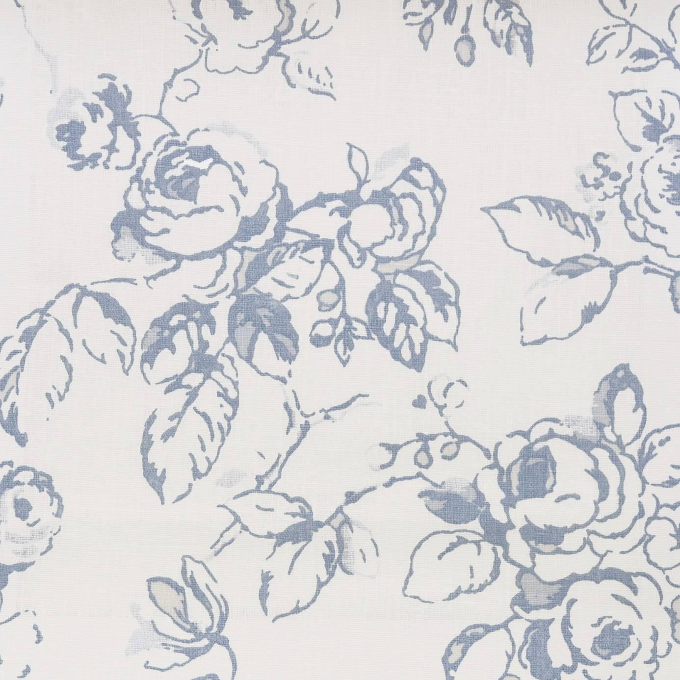 delphine fabric wedgewood f0428 07 clarke clarke clarisse fabrics collection. Black Bedroom Furniture Sets. Home Design Ideas