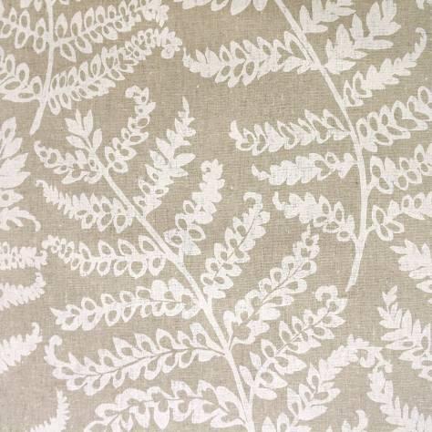 Fougeres Fabric Linen F0767 03 Clarke Amp Clarke