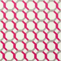 Giovanni Fabric - Fuchsia