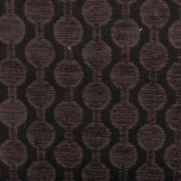 Lazzaro Fabric - Aubergine
