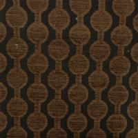 Lazzaro Fabric - Mahogany