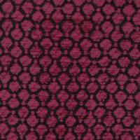 Stella Fabric - Raspberry