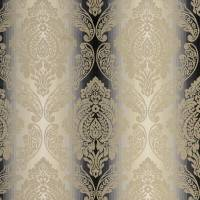 Ornato Fabric - Charcoal
