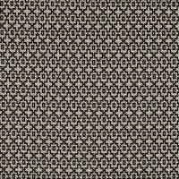 Mansour Fabric - Charcoal