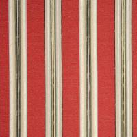 Hattusa Fabric - Crimson
