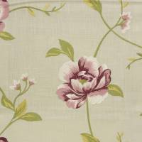 Alderley Fabric - Heather
