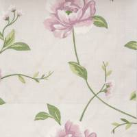 Alderley Fabric - Rose