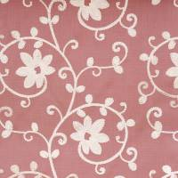 Ashley Fabric - Rose