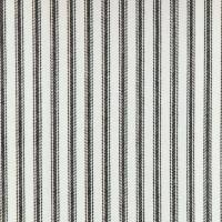 Sutton Fabric - Charcoal