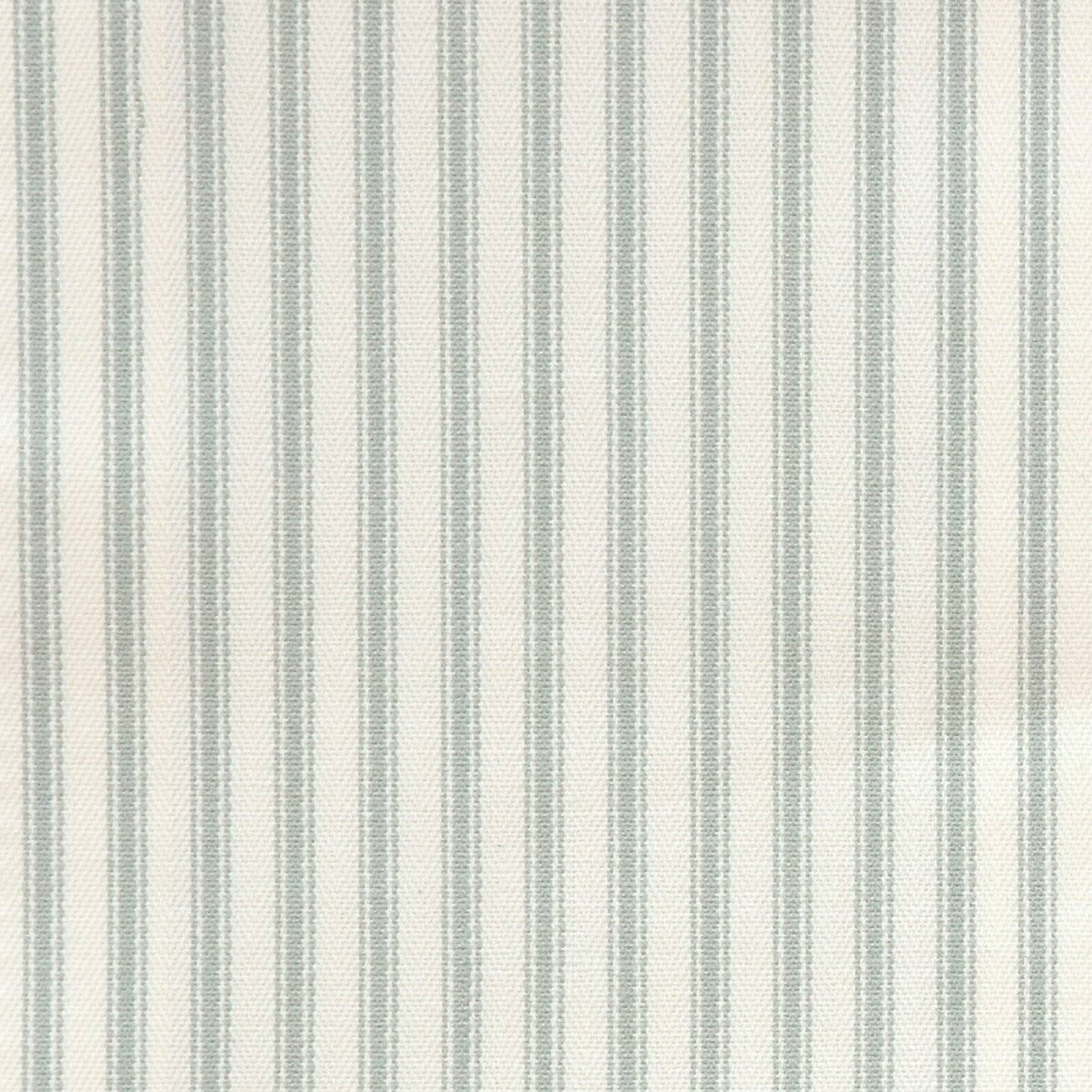 Sutton fabric duckegg f0420 02 clarke clarke for Ticking fabric