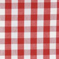 Coniston Fabric - Red